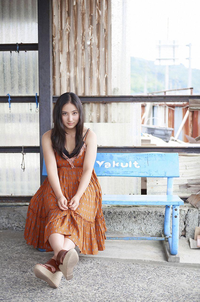 [WPB写真]入江纱绫(紗綾)No.185超高清写真大图片(118P) 242热度