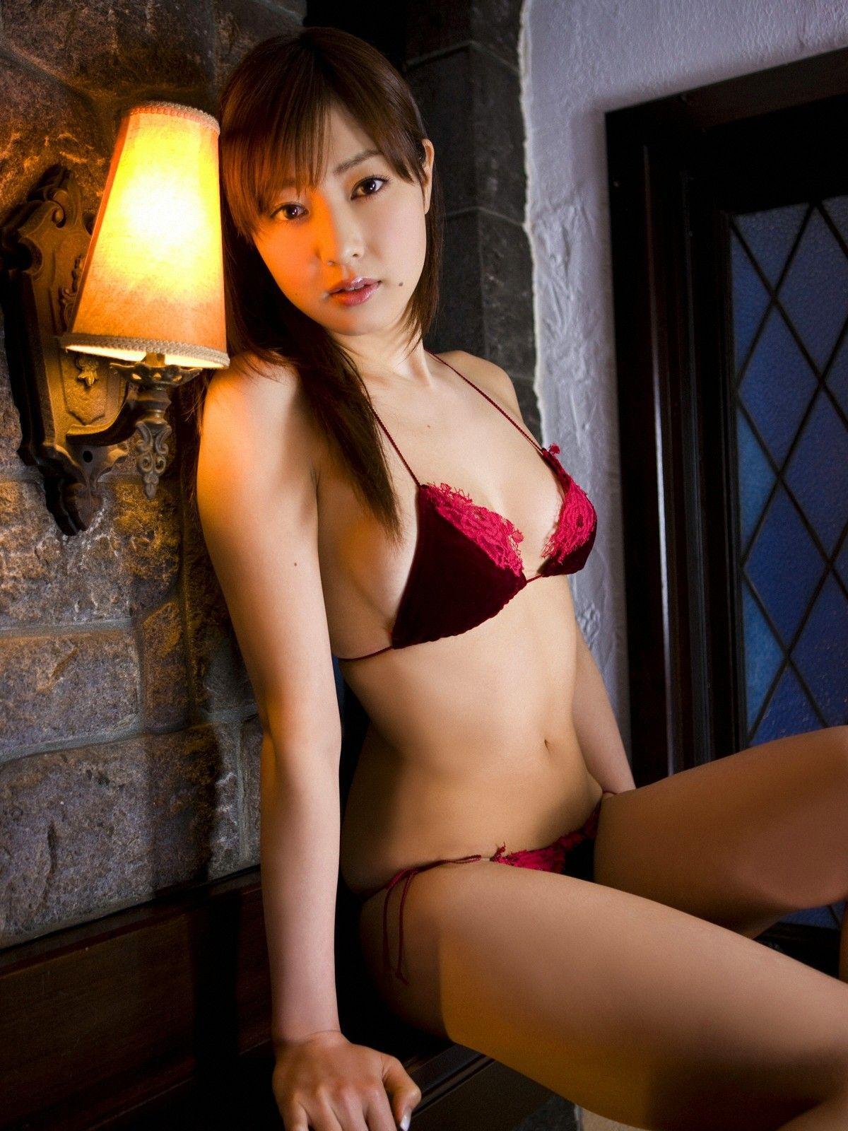 [Sabra]池田夏希(大森美希)超高清写真大图片(80P) 155热度