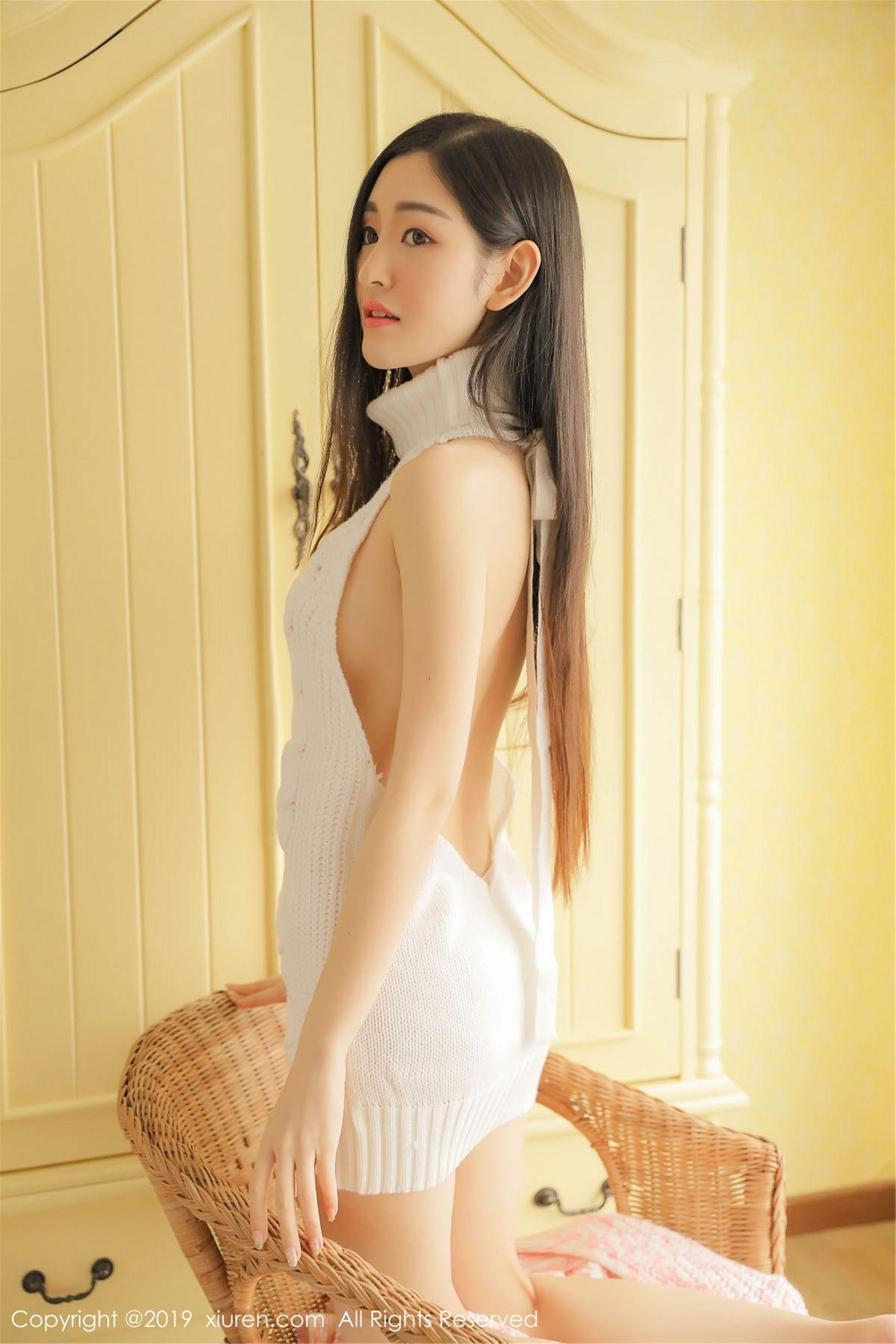 [秀人网]沈梦瑶(沈梦瑶_G-cat)No.1520超高清写真大图片(43P)|214热度