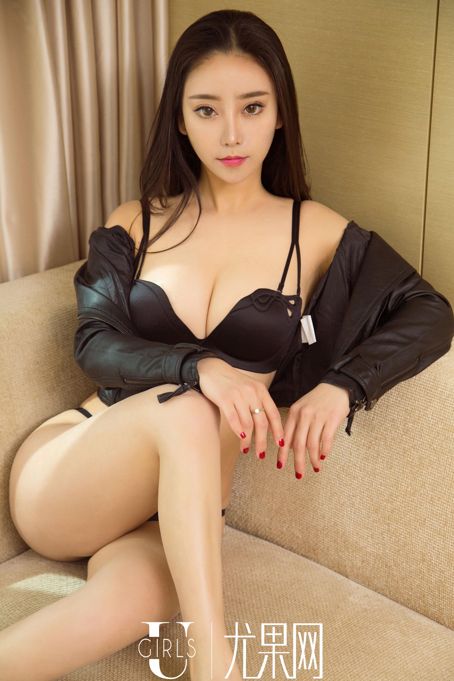[尤果网]韩沫瑜(尤果模特韩沫瑜)U369超高清写真大图片(65P)|311热度
