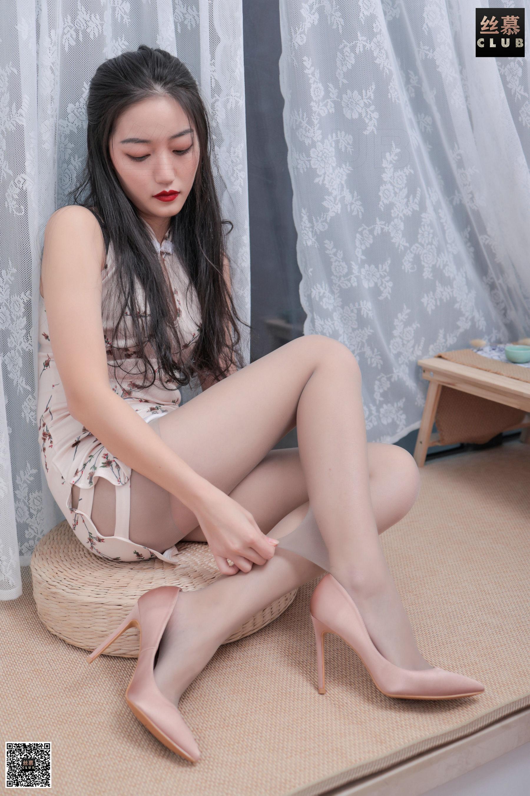 [秀人网]小热巴No.1194超高清写真大图片(41P)|624热度