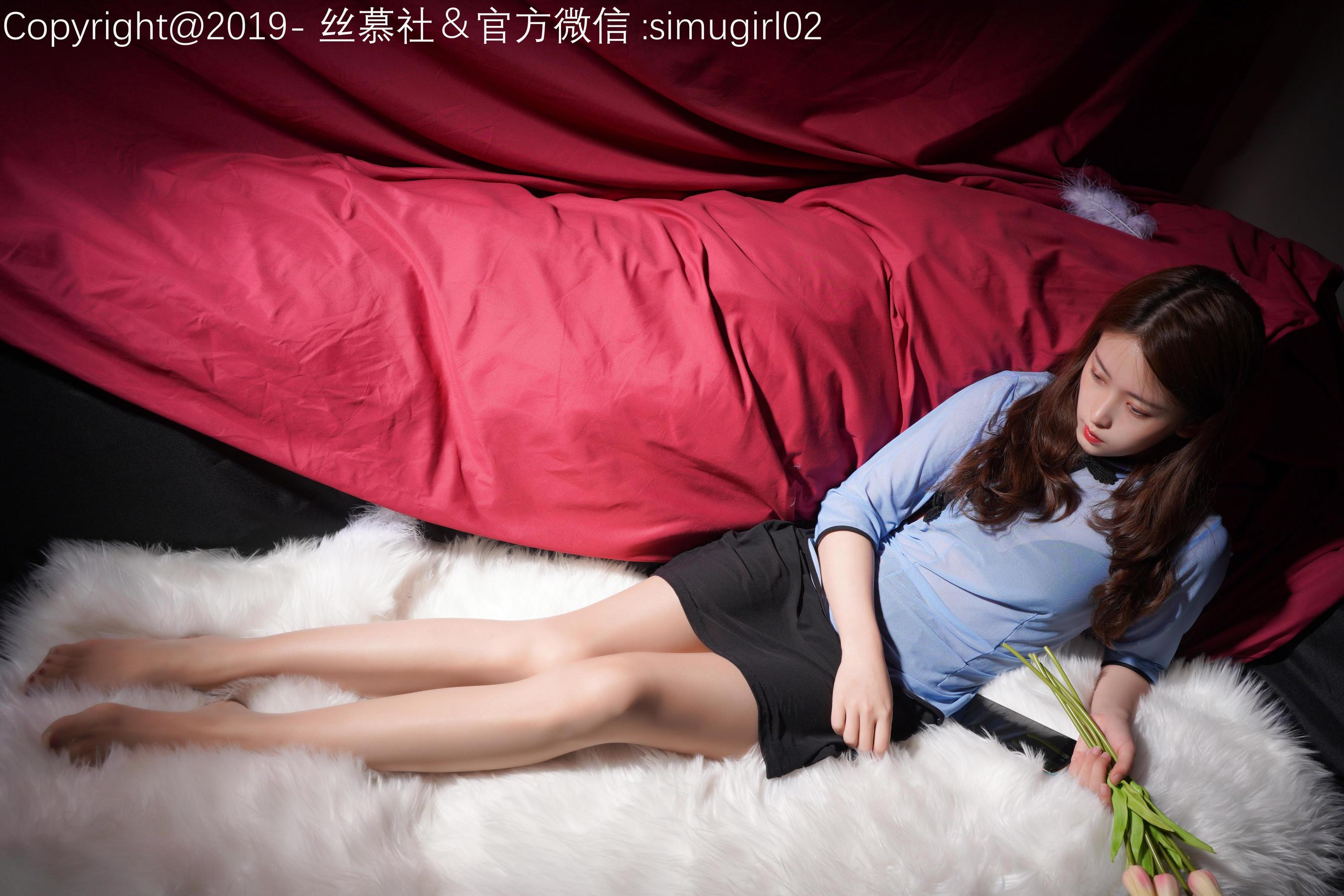 [秀人网]梦心玥(推女郎梦心月)No.2870超高清写真大图片(94P) 298热度