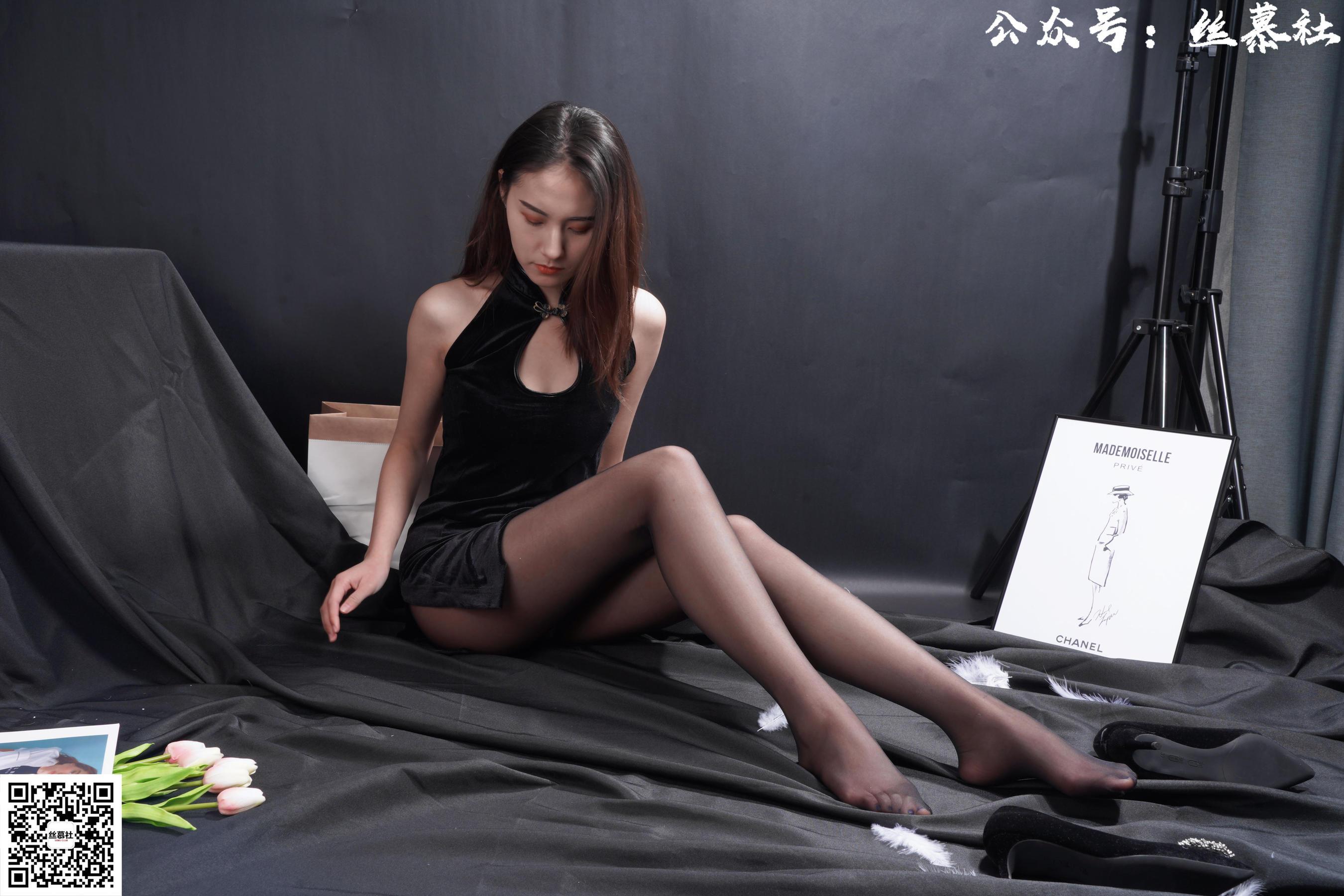 [秀人网]芝芝Booty(陈芝)No.2834超高清写真大图片(72P) 868热度