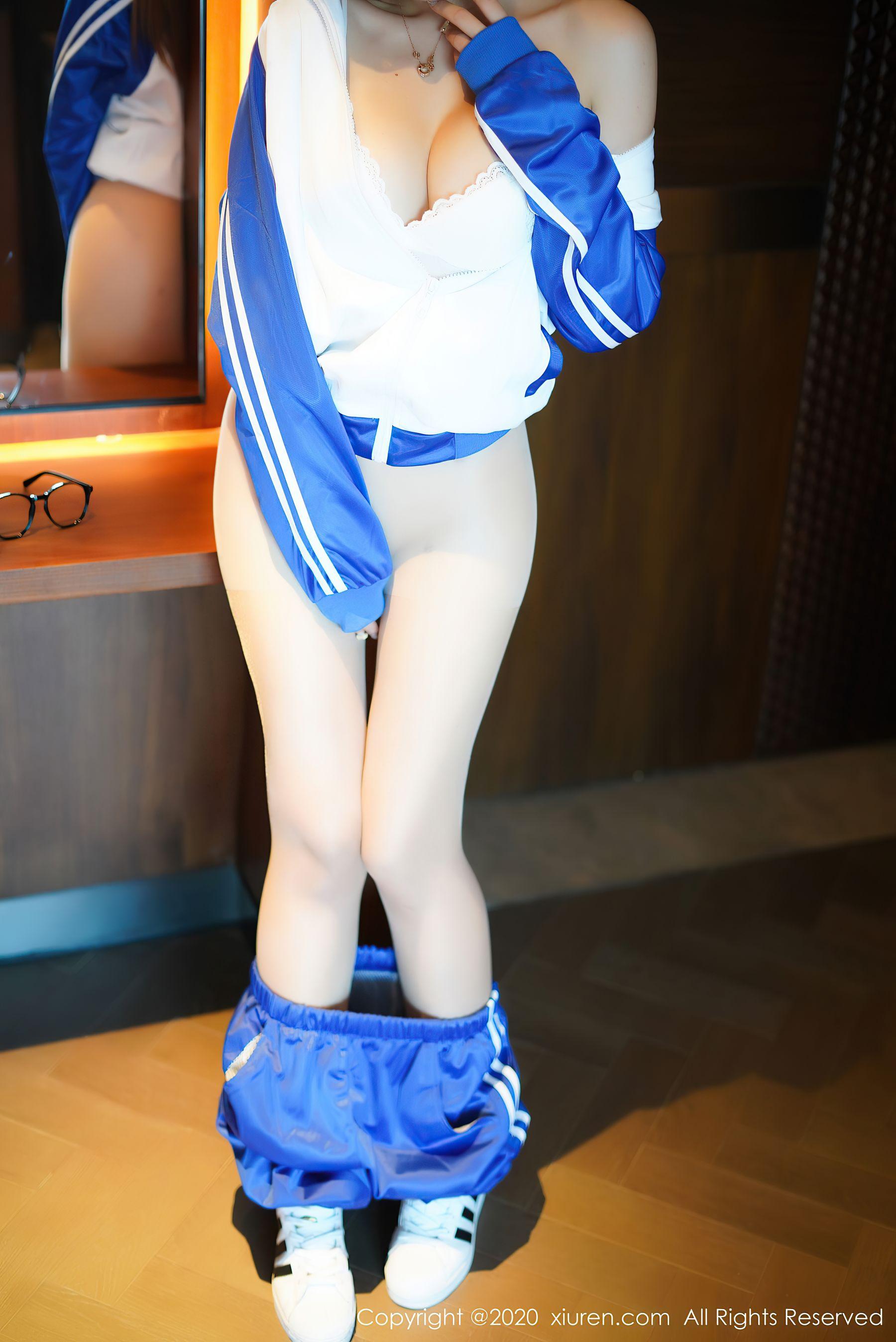 [秀人网]柴婉艺(柴婉艺Averie,萌汉药baby)No.2586超高清写真大图片(48P)|486热度