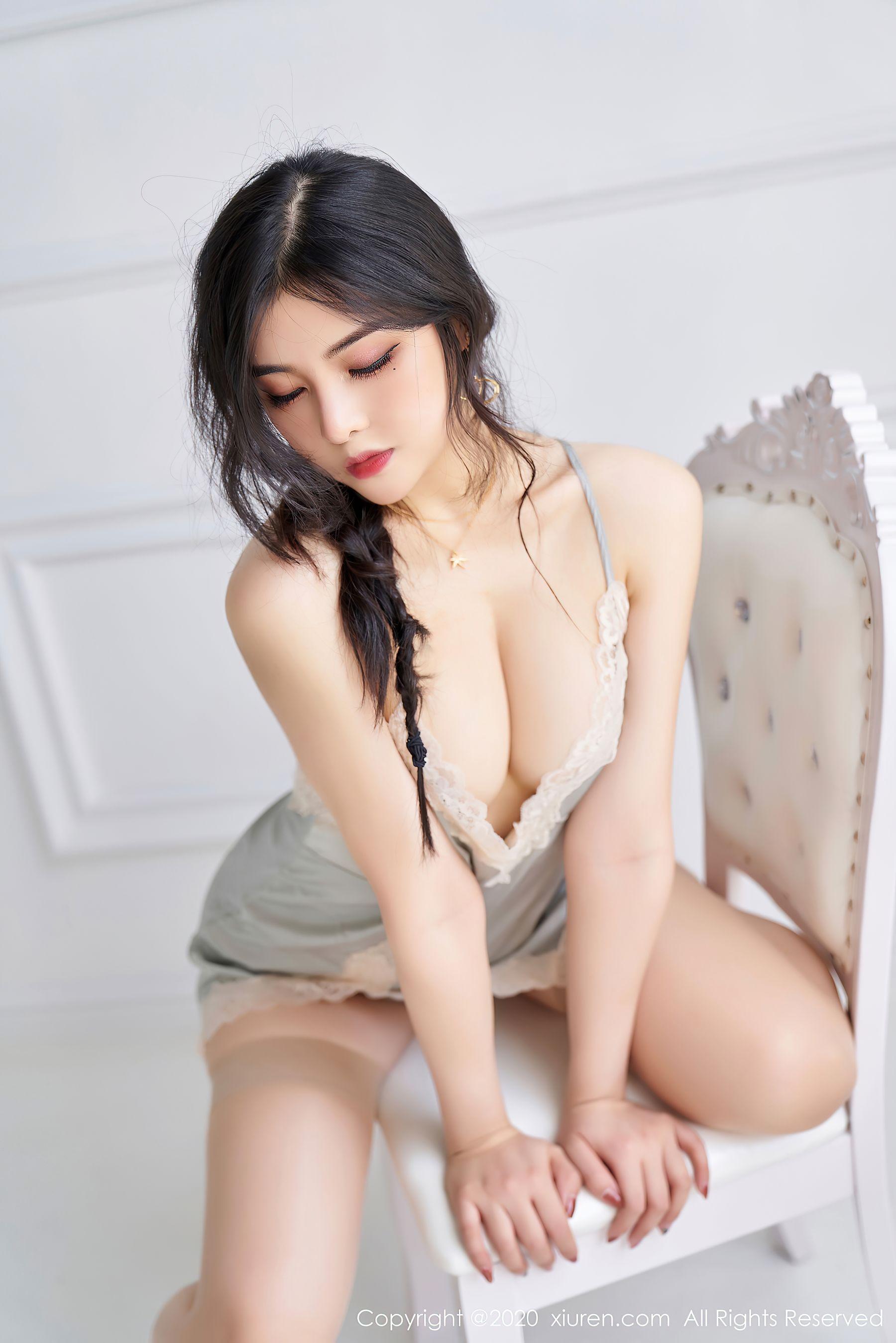 [秀人网]姜贞语(韩静安)No.2737超高清写真大图片(50P) 786热度