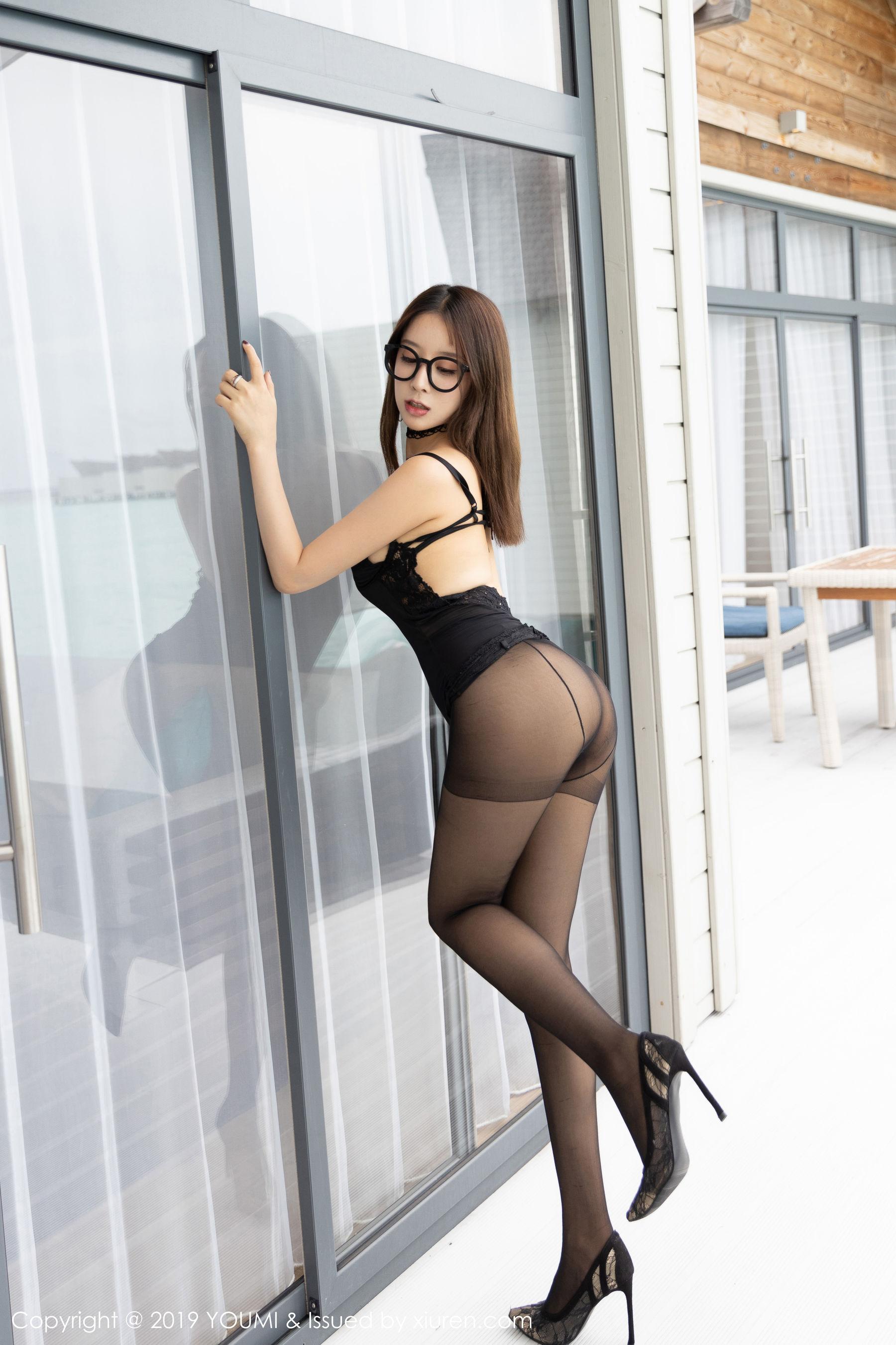 [尤蜜荟]筱慧Vol.372超高清写真大图片(40P) 876热度