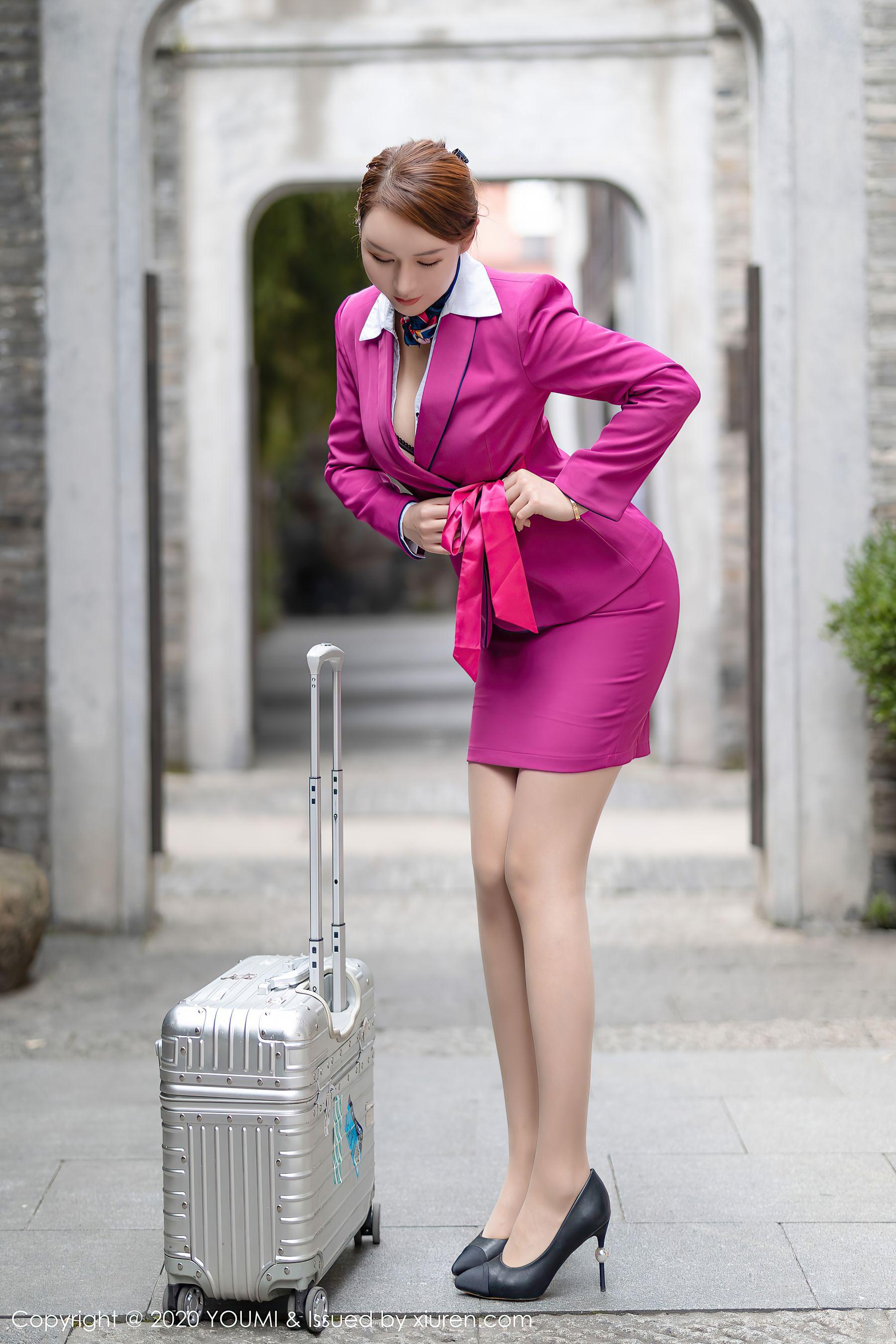 [尤蜜荟]Egg_尤妮丝(肉蛋妹,尤妮丝)Vol.564超高清写真大图片(83P)|989热度